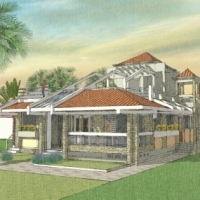 Sketchup for Architectural Visualization