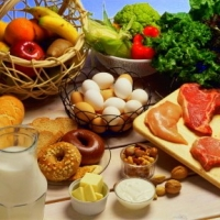 Skinny Girls! Discover Exactly Which Foods To Eat To Gain Weight