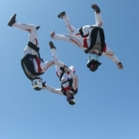 Skydiving In Spain for Speed Junkies And Boundary Pushers