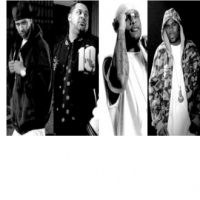 Slaughterhouse: Shady\'s New Super Group