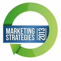 Small Business Marketing Strategy   -   8 Steps To A Successful Marketing Strategy