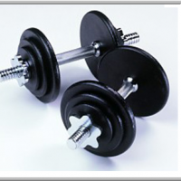 Smokers Who Take Up Dumbbells May Kick the Habit Better Than Those That Don't