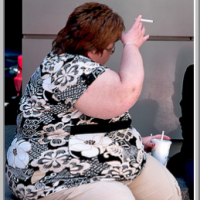 Smoking And Obesity: Cigarettes Are Not Helping Anything, After All
