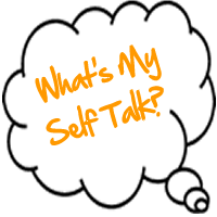 So What is Self Talk?