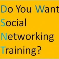 Social Networking Training- Do You Want It?