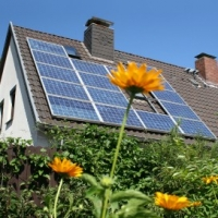 Solar Energy Being Used Today