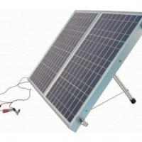 Solar Panels: You Can Take it With You In Your Motorhome