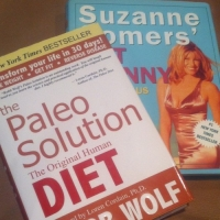 Somersizing: A Stepping Stone to The Paleo Diet