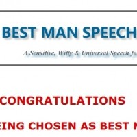 Spice The Best Man Speech With Some Best Man Speech Jokes For Absolute Entertainment