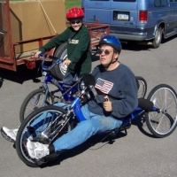 Spinal Injury Foundation Received $2 Million Grant