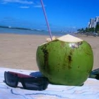 Sports Drink Review: Coconut Water