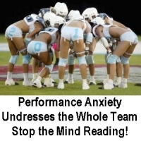 Sports  -  Stop Worrying About What Others Think Of Your Performance