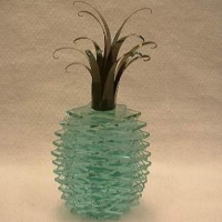 Stacked Glass Art – Handcrafted Beauty In Glass