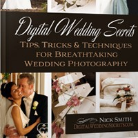 Starting a wedding photography business