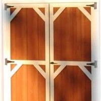 Storage Shed Doors- Top 4 Tips To Keep Them In Good Shape