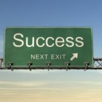 Success As An On  -  going Journey