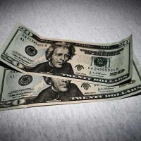 Suddenly $40 Missing From Pay Check  -  Payroll Tax Cut