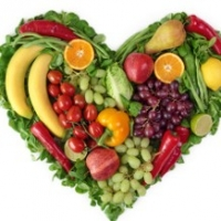 Summer Diet  -  Eat Fruits And Vegetables
