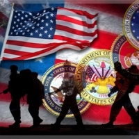 Support The Veterans
