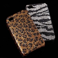 Swarovski Iphone 4 Case | Bling Out Your Iphone