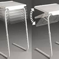 Table Mate TV Tray
