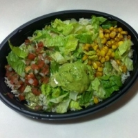 Taco Bell Chicken Cantina Bowl Review