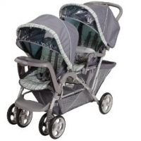 Tandem Strollers Or Twin Stroller Review