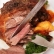 Tasty Recipe For Rotisserie Ovens  -  Herby Spring Lamb With Minty Redcurrant Sauce