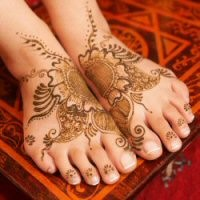 Tattoo Ideas for Feet-10 Popular Tattoo Designs for Your Feet and Ankle