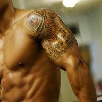 Tattoos Designs for Men    -    Get An Attractive Masculine Tattoo That Reveals Your Personality