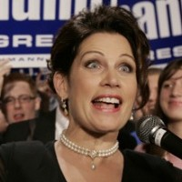 Tea Party Group Asks Michele Bachmann to Quit Presidential Campaign: Others Remain Supportive