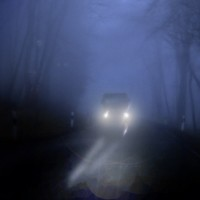 Teaching Driving In Nottingham\'s Foggy Conditions