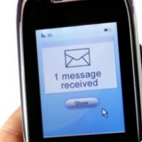 Thank You Neil And Matti, 20 Years Since the First Text Message And Counting
