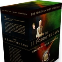 The 11 Forgotten Laws  -  The Law Of Attraction On Steroids!