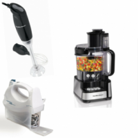 The Beginner's Guide to Knowing the Perfect Kitchen Mixer for You