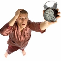 The best alarm clock for heavy sleepers
