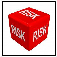 The Biggest Risk In Life Is Not Taking Any