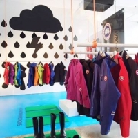 The Canada Goose Jacket Sale Has Some Real Great Savings On Really Great Coats!