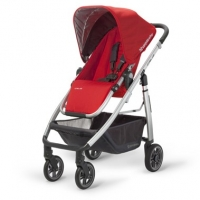 The Compact Uppababy Cruz Stroller