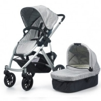 The Compact Uppababy Vista Travel Pack