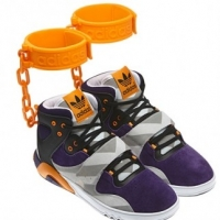 The Controversy Shoes