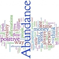 The Correlation Between Wealth & The Law Of Attraction