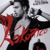 The Cry Of A Man Satisfied - Kokorico By Jean Paul Gaultier