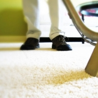 The Effective Mode Of Selecting Carpet Cleaning Services