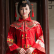 The Evolution From Chinese Xifu to Western Wedding Dress (一)