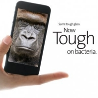 The Future Of Touchscreens: Antimicrobial Glass