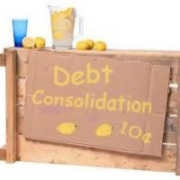 The Good And Bad Sides Of Debt Consolidation