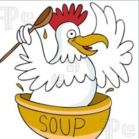 The Health Benefits Of Chicken Soup