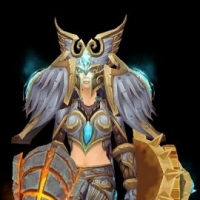 The Holy Paladin Spec In Wow