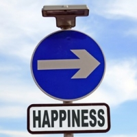The How To: Happy Life In 4 Easy Steps
